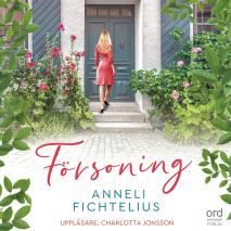 Cover for Försoning