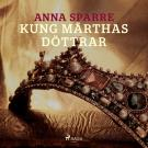 Cover for Kung Märthas döttrar