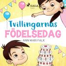 Cover for Tvillingarnas födselsdag
