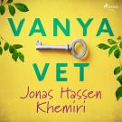 Cover for Vanya vet