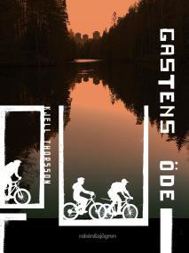 Cover for Gastens öde