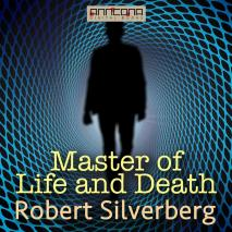 Cover for The Master of Life and Death