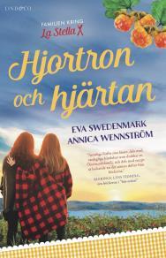 Cover for Hjortron och hjärtan
