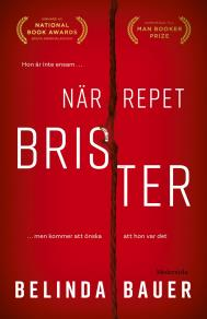 Cover for När repet brister