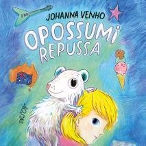 Cover for Opossumi repussa