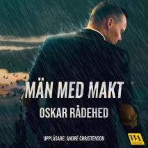 Cover for Män med makt