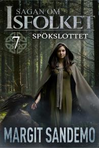 Cover for Spökslottet: Sagan om isfolket 7