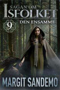 Cover for Den ensamme: Sagan om isfolket 9