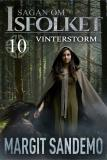 Cover for Vinterstorm: Sagan om isfolket 10