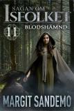 Cover for Blodshämnd: Sagan om isfolket 11