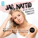 Cover for Jag, Nattid