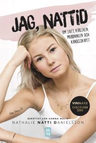 Cover for Jag, Nattid