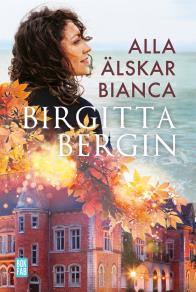 Cover for Alla älskar Bianca