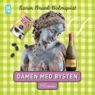 Cover for Damen med bysten