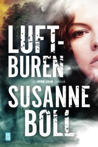 Cover for Luftburen