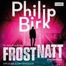 Cover for Frostnatt