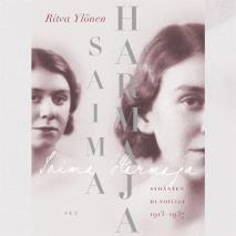 Cover for Saima Harmaja