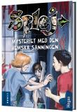 Cover for Mysteriet med den hemska sanningen