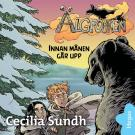 Cover for Älgpojken - Innan månen går upp