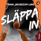 Cover for Släppa in