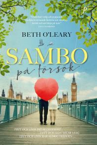 Cover for Sambo på försök