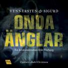 Cover for Onda änglar