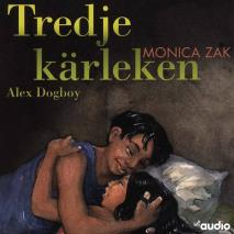 Cover for Tredje kärleken