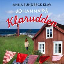Cover for Johanna på Klarudden