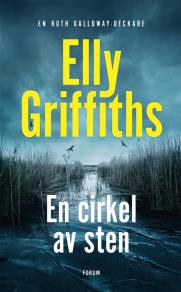 Cover for En cirkel av sten