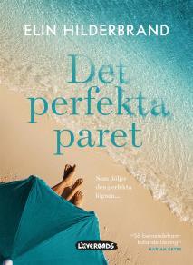 Cover for Det perfekta paret
