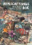Cover for Hemligheternas bok