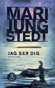 Cover for Jag ser dig