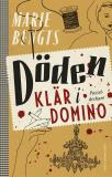 Cover for Döden klär i domino