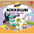 Cover for Kokkiklubi: Amorin apulaiset