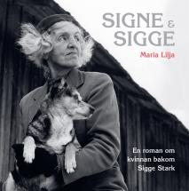 Cover for Signe & Sigge