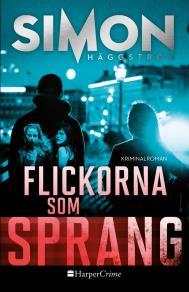 Cover for Flickorna som sprang