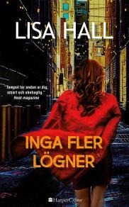Cover for Inga fler lögner