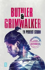 Cover for En perfekt storm