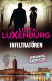 Cover for Infiltratören