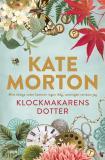 Cover for Klockmakarens dotter