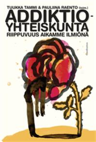 Cover for Addiktioyhteiskunta