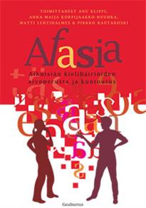 Cover for Afasia