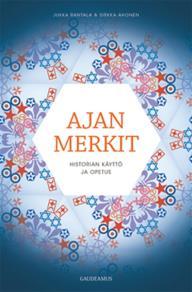 Cover for Ajan merkit