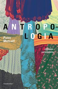Cover for Antropologia