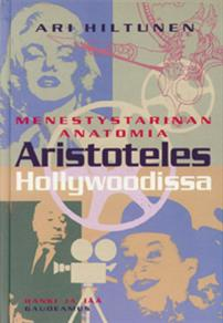 Cover for Aristoteles Hollywoodissa