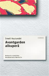 Cover for Avantgarden alkuperä