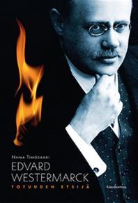 Cover for Edvard Westermarck