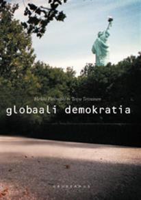 Cover for Globaali demokratia