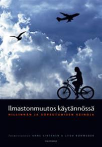 Cover for Ilmastonmuutos käytännössä