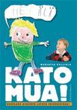 Cover for Kato mua!